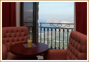 Hotels Trapani, Terrace