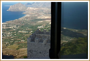Hotels Trapani, Panoramic view